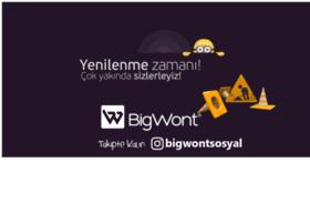 bigwont.com