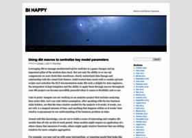 bihappyblog.com