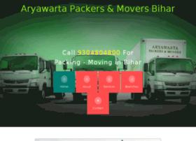 bihar.aryawartapackers.com