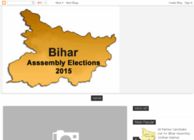 biharelection2015.org