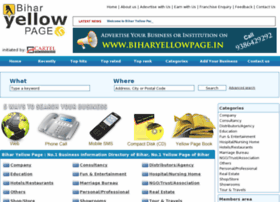 biharyellowpage.in