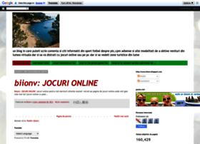 biionv.blogspot.com