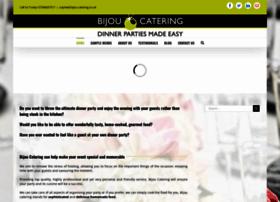 bijou-catering.co.uk