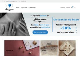 bijou.galerie-cadeau.com