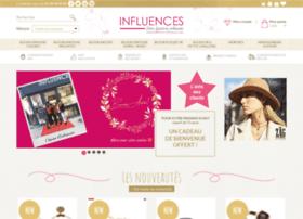 bijouterie-influences.com