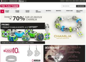 bijoux-bijou.tictactime.com