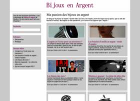 bijoux-en-argent.info