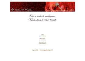 bijoux-maeli.com