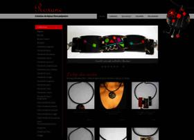 bijoux-roxane.com