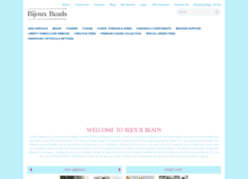 bijouxbeads.co.uk