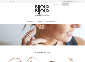 bijouxdefantaisie.com