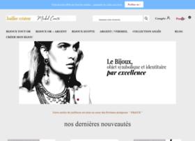 bijouxdespharaons.com