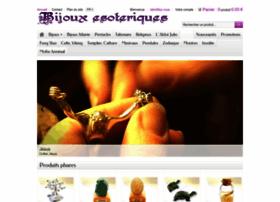 bijouxesoteriques.com