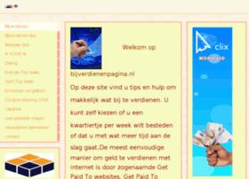 bijverdienenpagina.nl