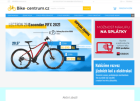 bike-centrum.cz