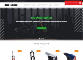 bike-house.biz