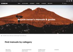 bike-manual.com