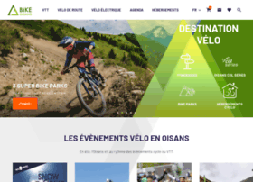 bike-oisans.com