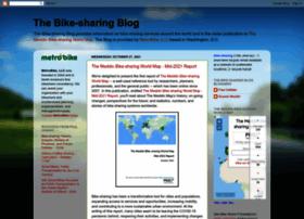 bike-sharing.blogspot.com
