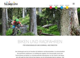 bike.salzburgerland.com