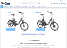bike2care.de