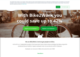 bike2workscheme.co.uk