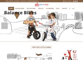 bike4child.com