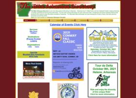 bikearkansas.com