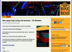 bikearoundbend.com