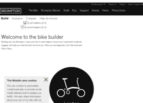bikebuilder.brompton.com