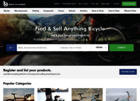 bikechaser.com.au
