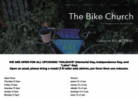 bikechurch.santacruzhub.org