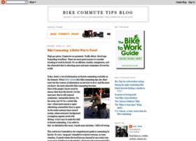 bikecommutetips.blogspot.com