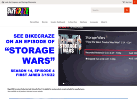 bikecraze.com