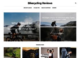 bikecyclingreviews.com