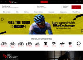 bikeexchange.com.au