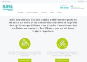 bikeexperience.be