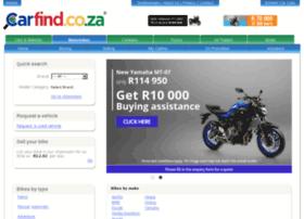 bikefind.co.za