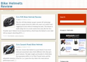 bikehelmetreview.com