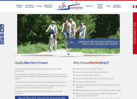 bikehiredirect.com