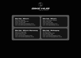 bikehub.com.au