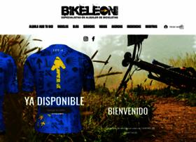 bikeleon.com