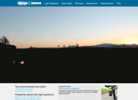 bikelightdatabase.com