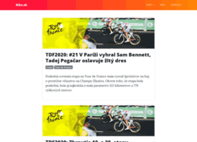 bikemagazin.sk