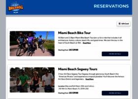 bikemiami.rezgo.com