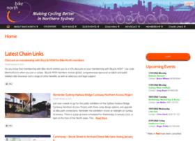 bikenorth.org.au