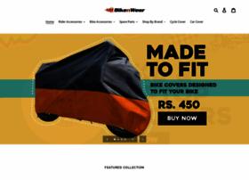 bikenwear.com