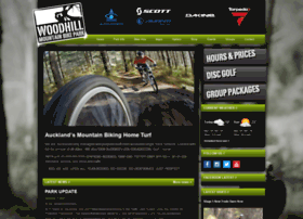 bikeparks.co.nz