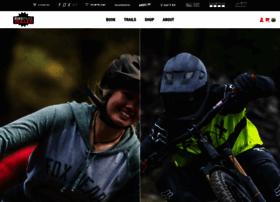 bikeparkwales.com