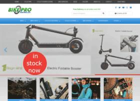 Bikeproracing.net
